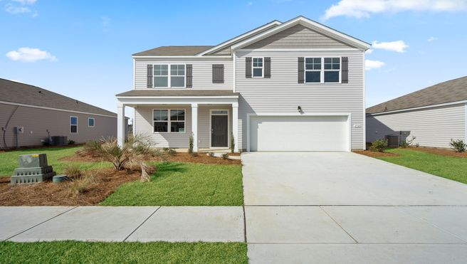 301 Forestbrook Cove Circle (HAYDEN)