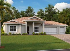 Kellen - Royal Palm: Naples, Florida - D.R. Horton