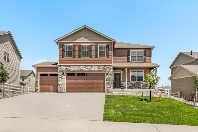 745 Camberly Drive (HAYDEN)