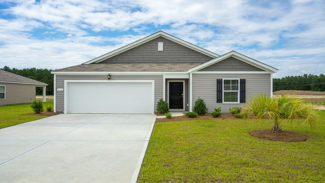 300 Forestbrook Cove Circle (KERRY)