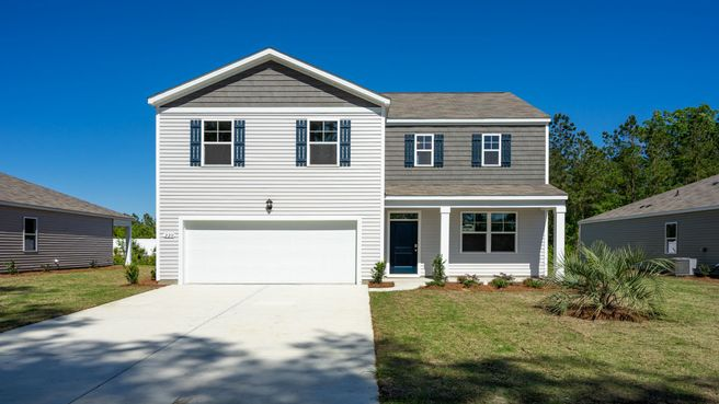 296 Forestbrook Cove Circle (GALEN)