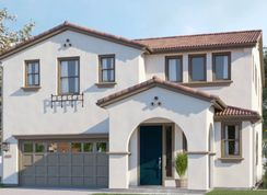 Residence 1 - Skyline Ridge: San Bruno, California - D.R. Horton