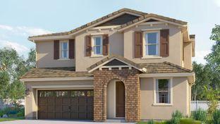 Residence 2 - Skyline Ridge: San Bruno, California - D.R. Horton
