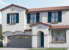 Residence 4 - Skyline Ridge: San Bruno, California - D.R. Horton
