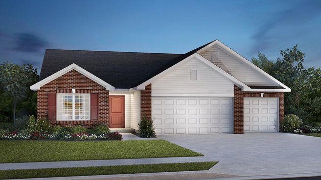 4811 Harris Place (Grandover II)