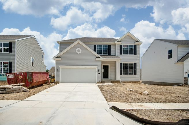 480 Weaver Ridge Drive (Brookside)