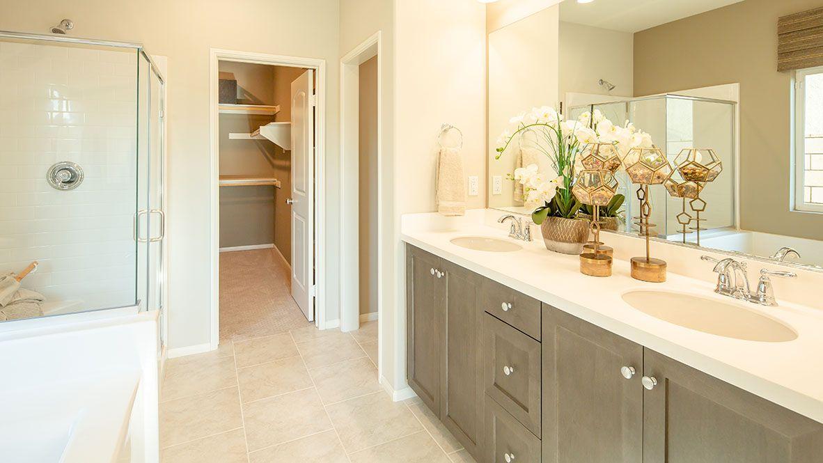 Bathroom featured in the Juniper 2537 By D.R. Horton in Riverside-San Bernardino, CA