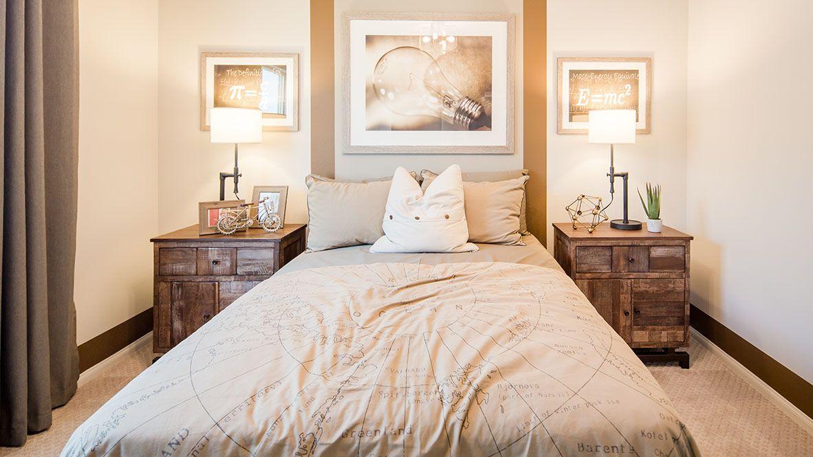 Bedroom featured in the Juniper 2537 By D.R. Horton in Riverside-San Bernardino, CA