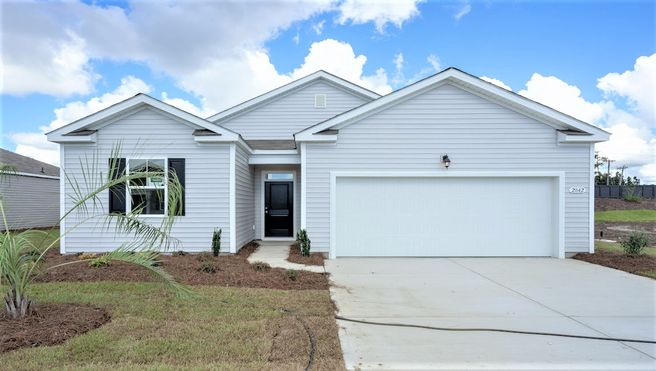 304 Forestbrook Cove Circle (MACON)