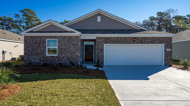 312 Forestbrook Cove Circle (KERRY)