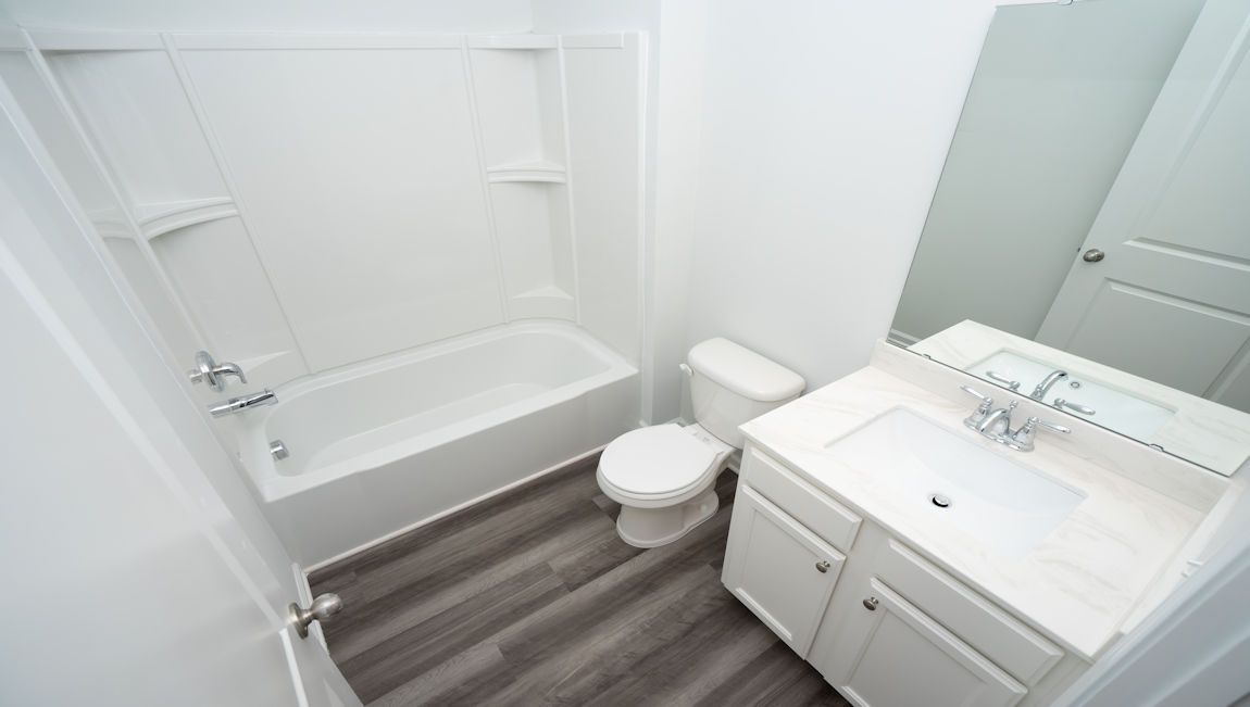 Bathroom featured in the HAYDEN By D.R. Horton in Myrtle Beach, SC