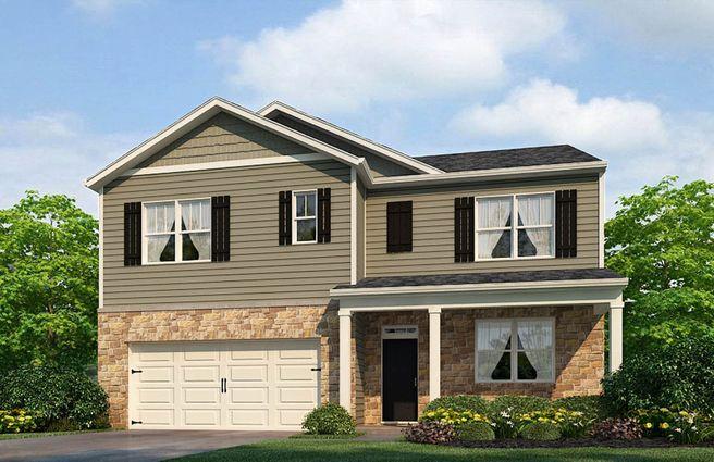 5604 Rohan Place (Hayden)