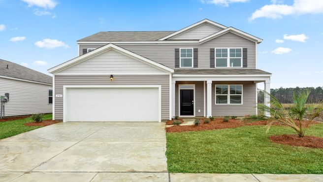 305 Willow Pointe Circle (Elle)