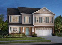 Westchester - The Pointe: Indianapolis, Indiana - D.R. Horton