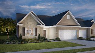 Rosemont - Village at New Bethel - Patio Homes: Indianapolis, Indiana - D.R. Horton