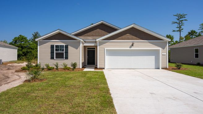 328 Forestbrook Cove Circle (MACON)