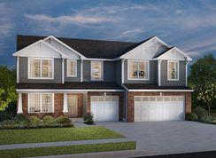 Campton - Bridlewood Estates: Plainfield, Indiana - D.R. Horton