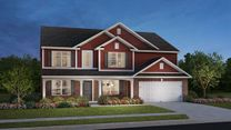 Bridlewood Estates by D.R. Horton in Indianapolis Indiana