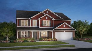 Denali - Bridlewood Estates: Plainfield, Indiana - D.R. Horton