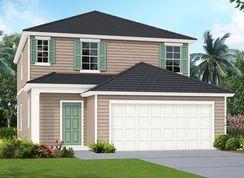 DENTON - Bartram Place: Saint Marys, Florida - D.R. Horton