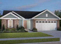 Hollister - Twin Lakes Estates: Shelbyville, Indiana - D.R. Horton