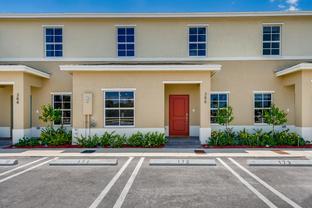 Tortuga - Keys Pointe: Florida City, Florida - D.R. Horton