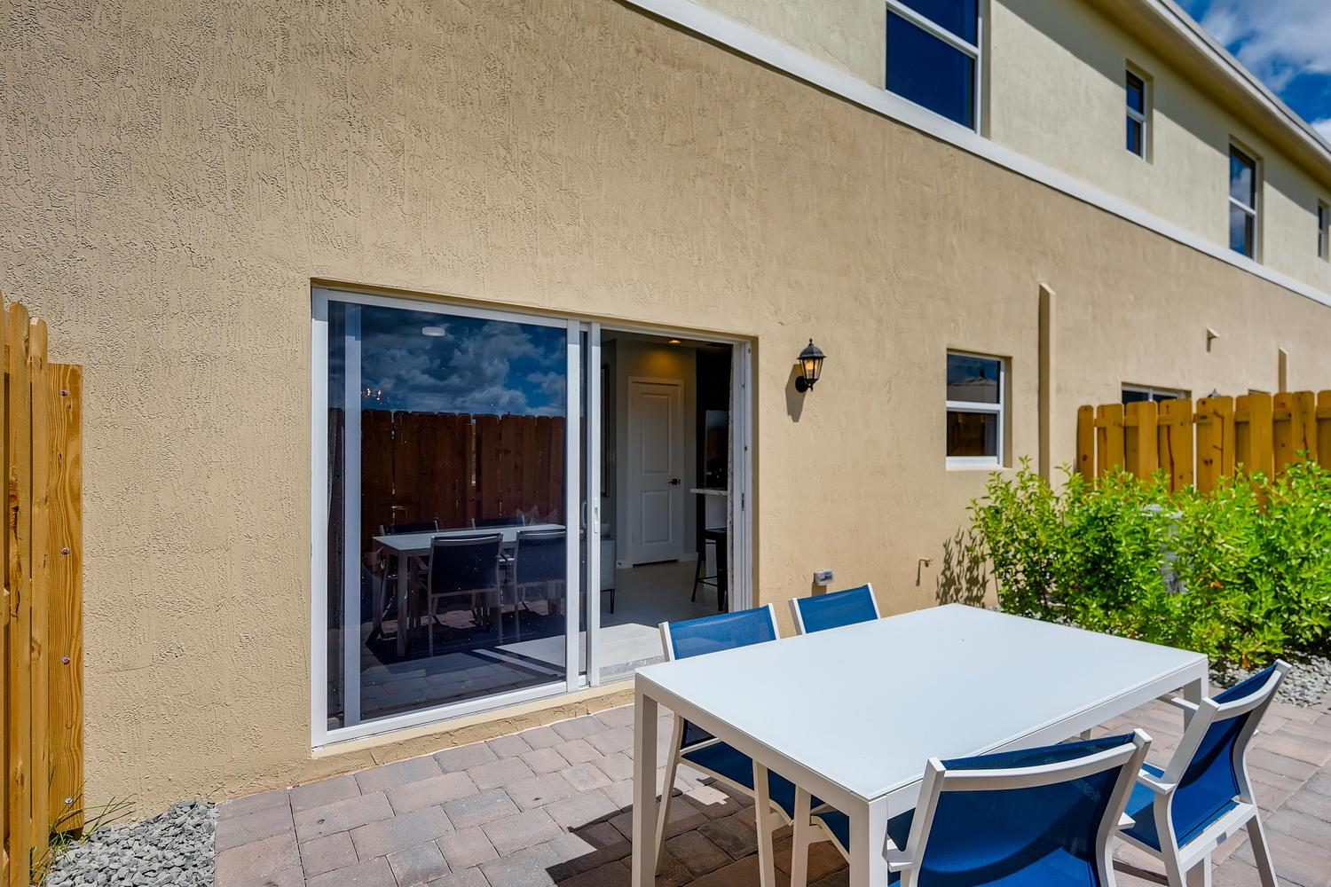 Exterior featured in the Tortuga By D.R. Horton in Miami-Dade County, FL
