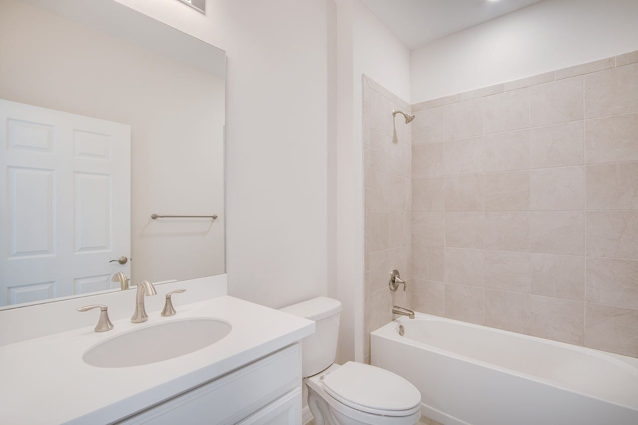 Bathroom featured in the Clifton By D.R. Horton in Fort Myers, FL