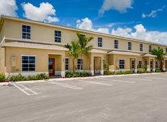 Pennekamp - Keys Pointe: Florida City, Florida - D.R. Horton