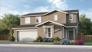 Lincoln - Sera Vista: Bakersfield, California - D.R. Horton