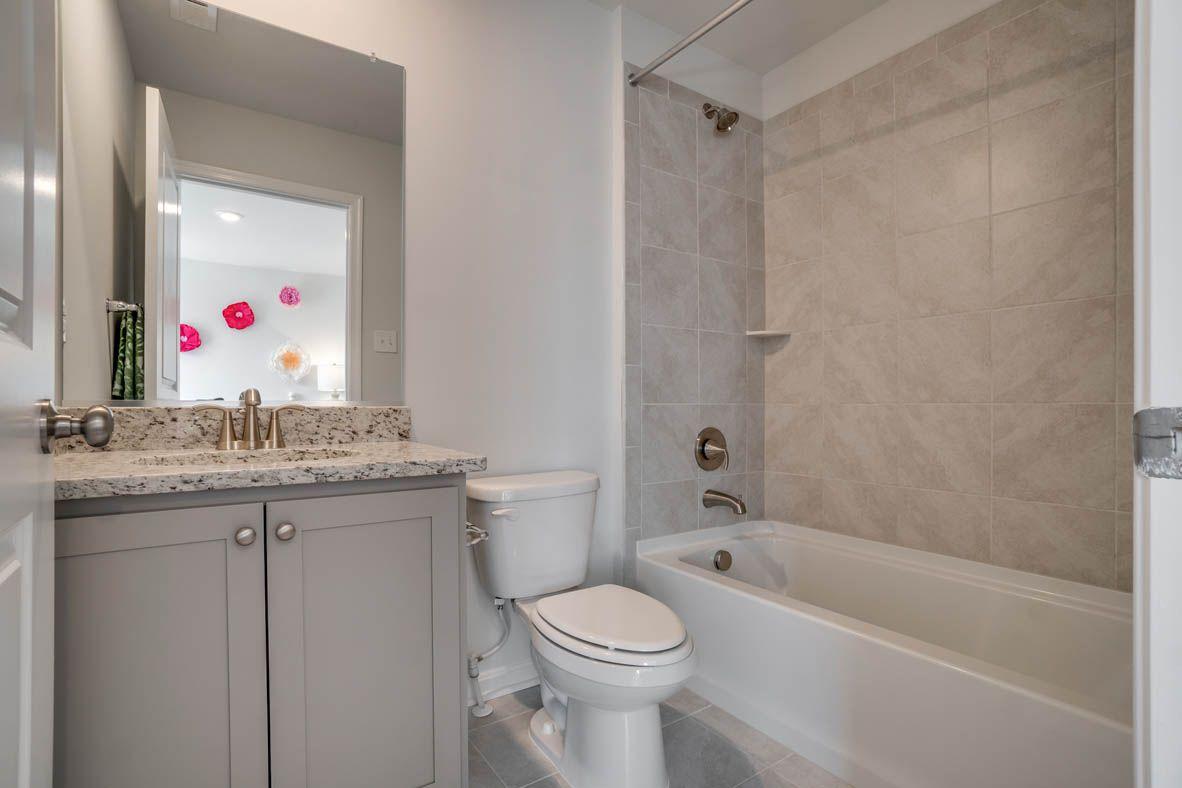 Bathroom featured in the Hayden By D.R. Horton in Richmond-Petersburg, VA