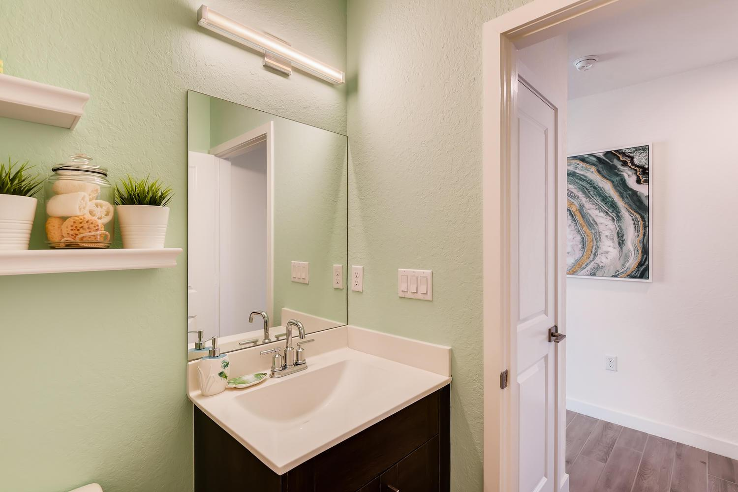 Bathroom featured in the Allex By D.R. Horton in Miami-Dade County, FL