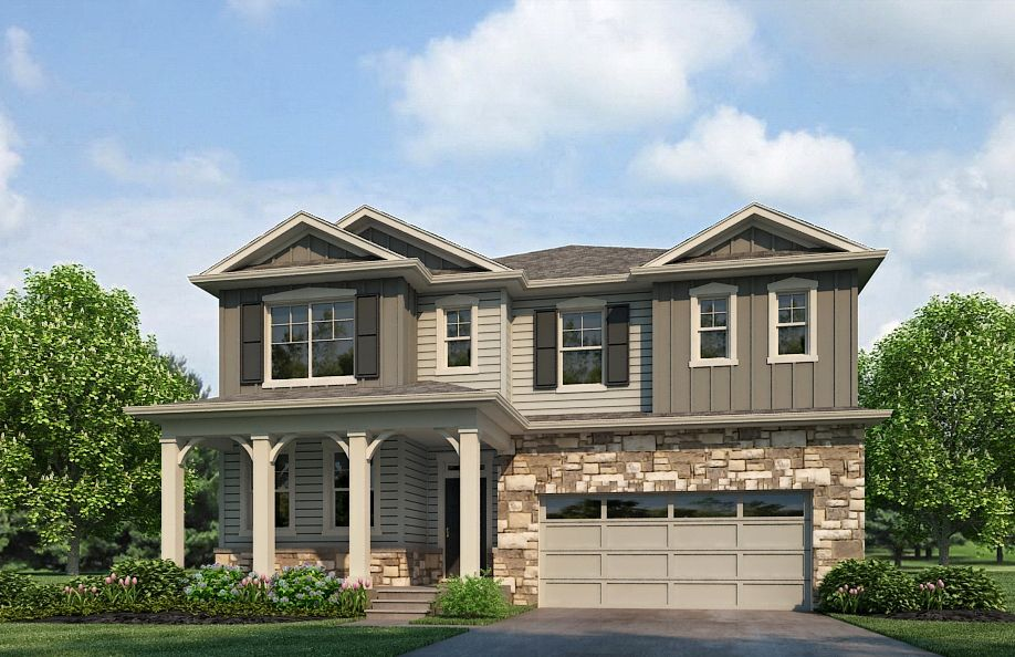 Exterior featured in the FLEMING By D.R. Horton in Fort Collins-Loveland, CO