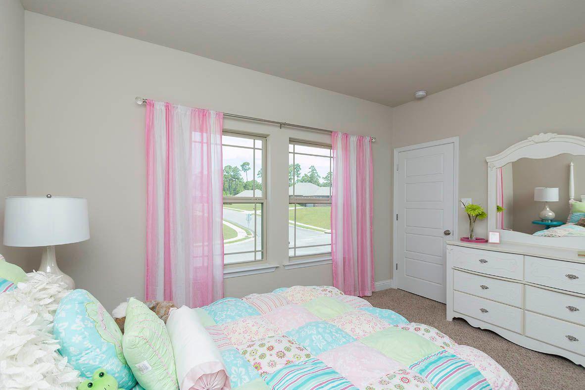Bedroom featured in The Azalea By D.R. Horton in Biloxi, MS