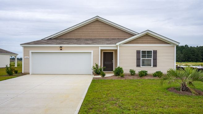 348 Forestbrook Cove Circle (KERRY)