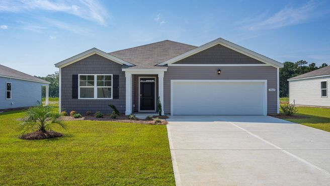 355 Forestbrook Cove Circle (ARIA)