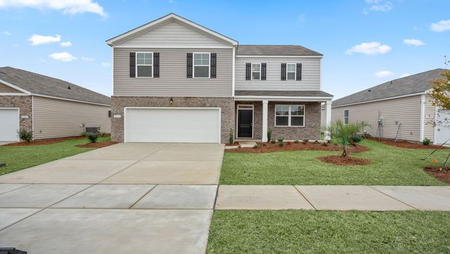 352 Forestbrook Cove Circle (GALEN)