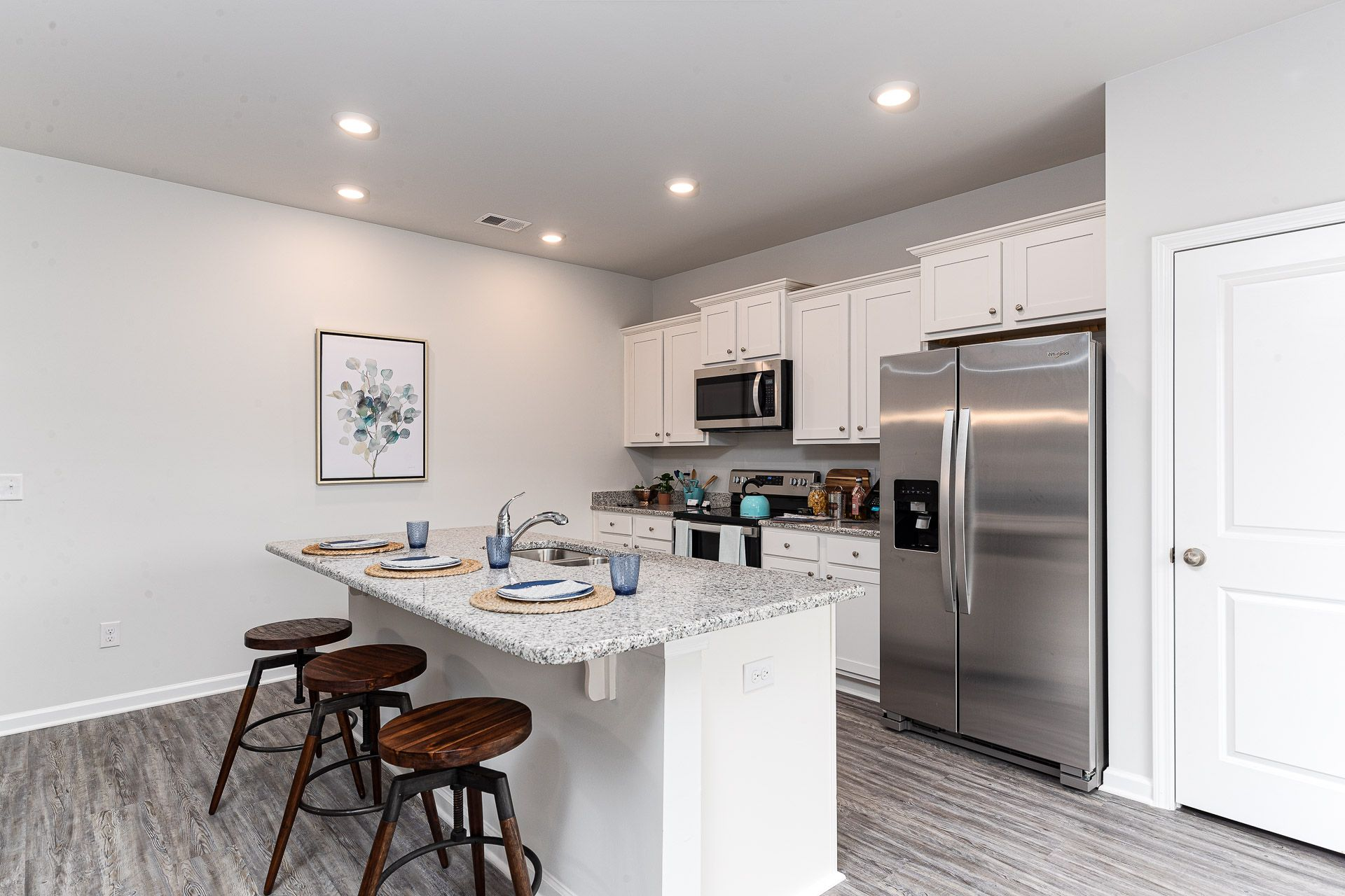 Kitchen featured in the KERRY By D.R. Horton in Myrtle Beach, SC