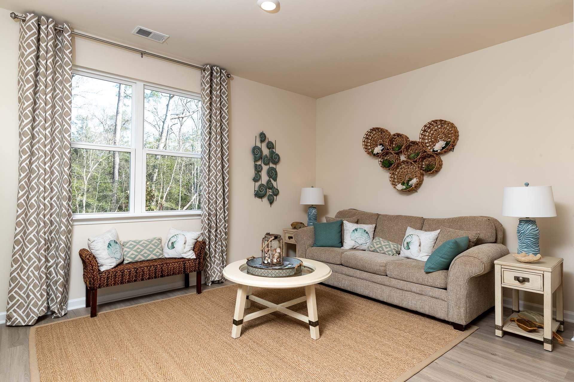 Living Area featured in the CALI By D.R. Horton in Myrtle Beach, SC