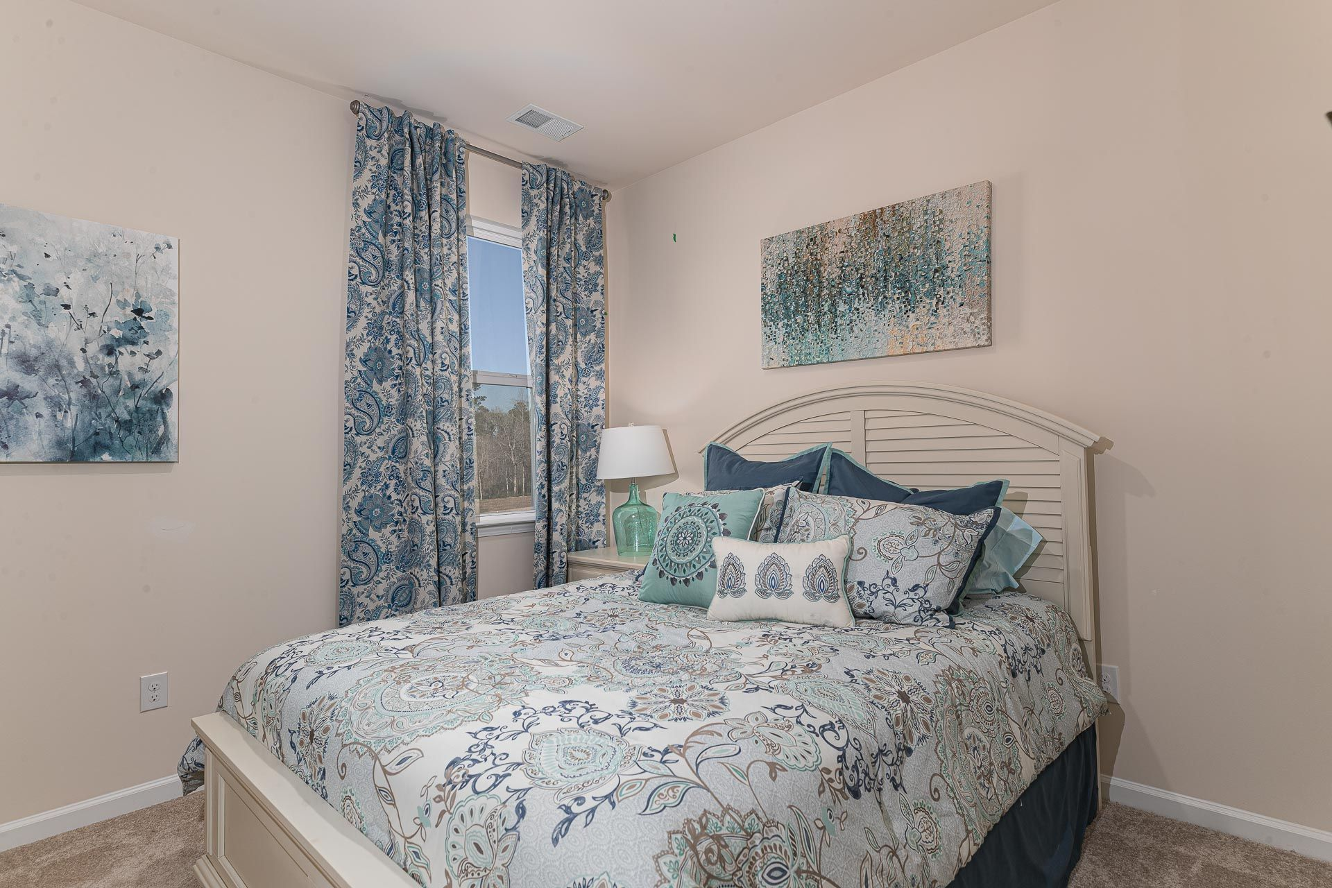 Bedroom featured in the CALI By D.R. Horton in Myrtle Beach, SC