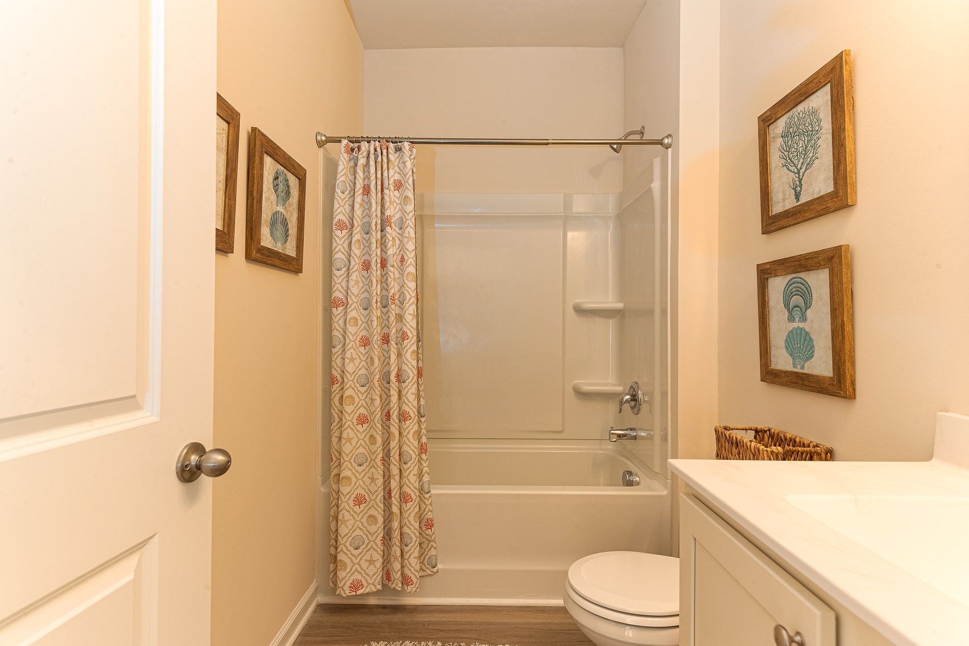 Bathroom featured in the CALI By D.R. Horton in Myrtle Beach, SC
