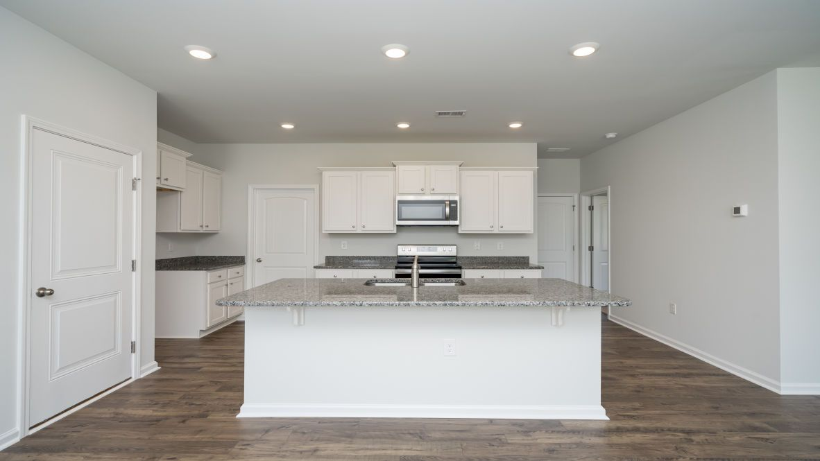 Kitchen featured in the ROBIE By D.R. Horton in Myrtle Beach, SC