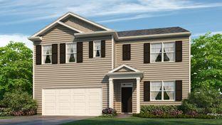 HAYDEN - Oak Estates East: Myrtle Beach, South Carolina - D.R. Horton