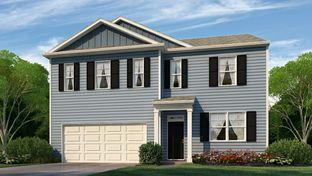 HANOVER - Oak Estates East: Myrtle Beach, South Carolina - D.R. Horton