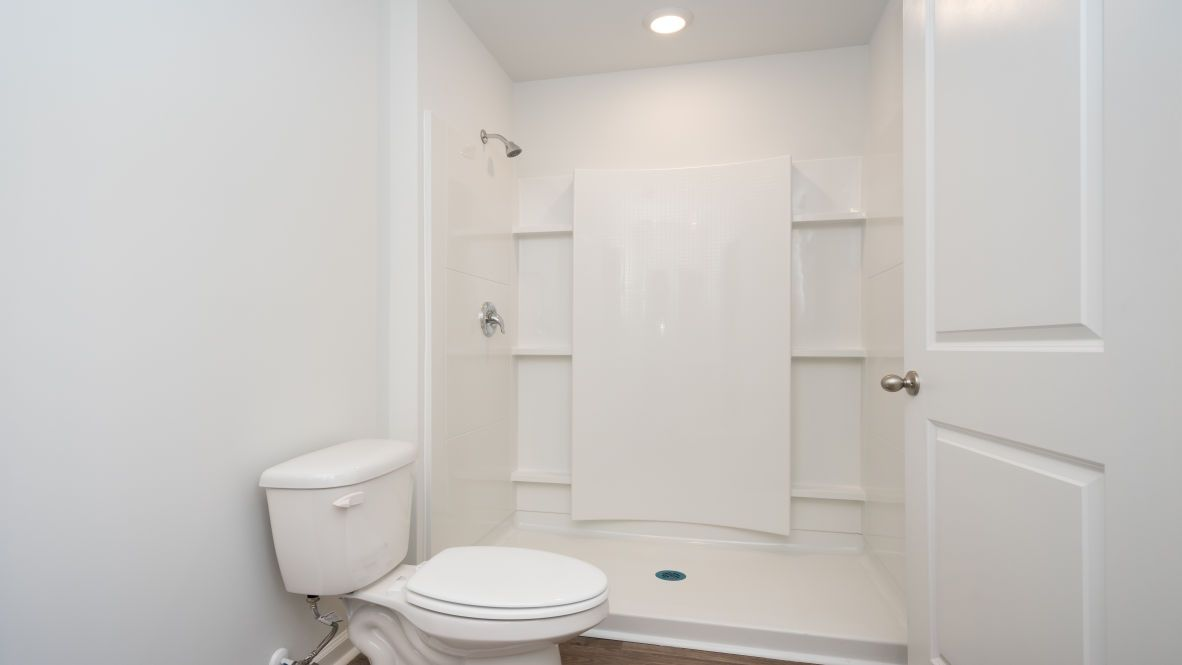 Bathroom featured in the MACON By D.R. Horton in Myrtle Beach, SC