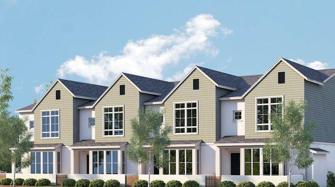 858 Anson Lane (Residence AR)