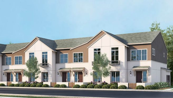 866 Anson Lane (Residence AR)