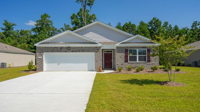 364 Forestbrook Cove Circle (CALI)