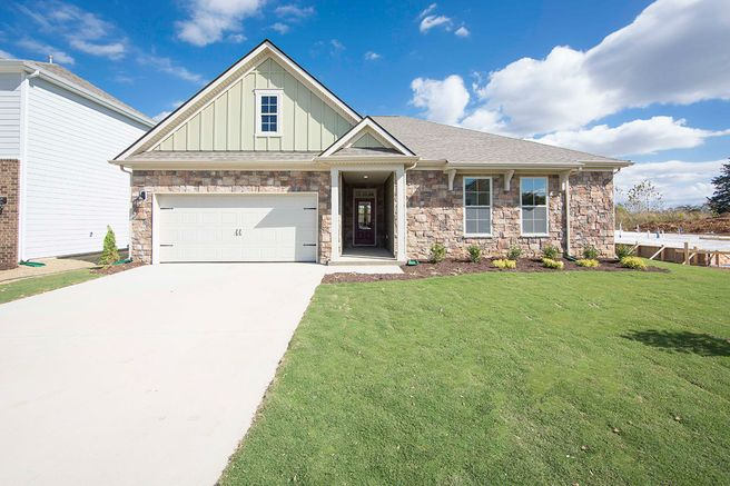 1030 Black Oak Drive (Deauville)