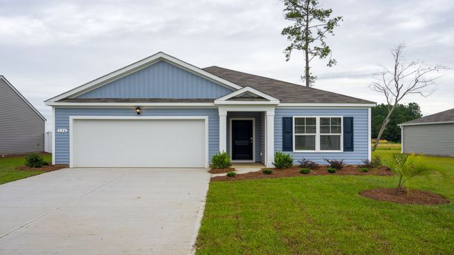 368 Forestbrook Cove Circle (ARIA)